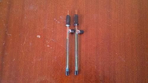 Fevas Portable Copper sulfate Reference Electrode; Corrosion Potential; CUSO4 Reference Electrode ()