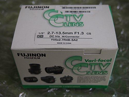 Fujinon Varifocal Ip Camera Lens (3-11Mm) - Model#: (Cisco Camera Lens)