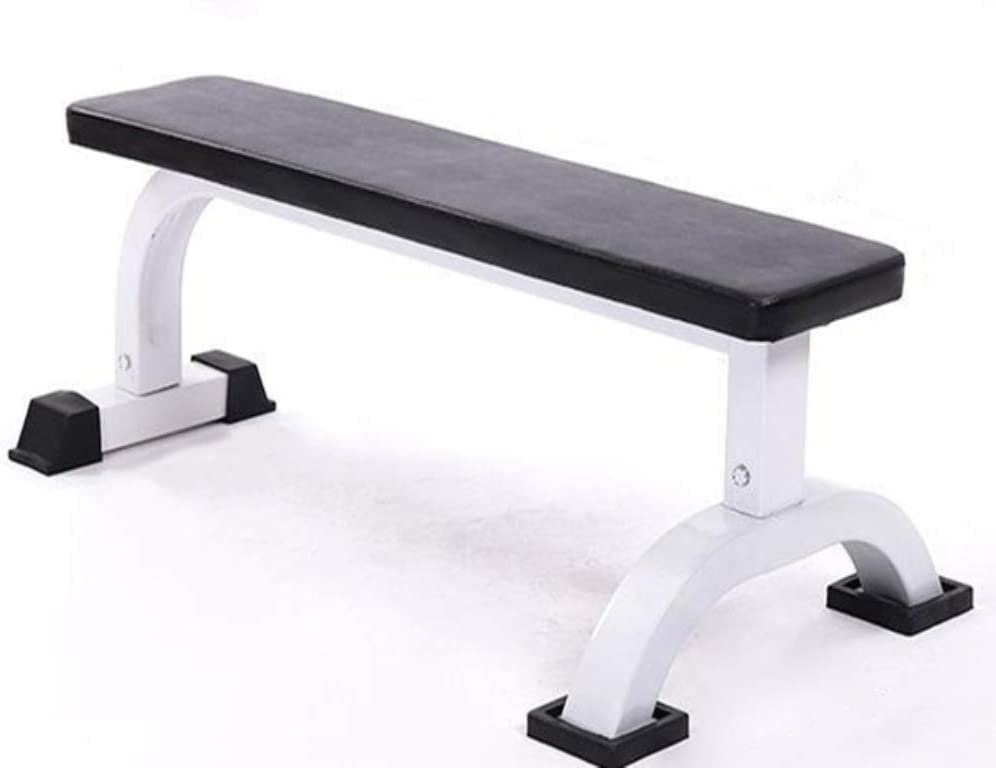 Flat Weight Lifting Bench Gym Fitness Sit up Bench for Weight Training