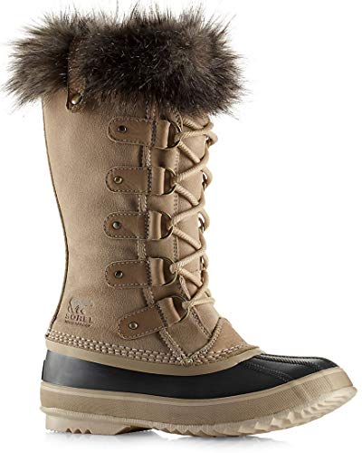 Boot Pebble Women's Blush Joan Of Sorel Arctic Deep Arctic qp7aCOw