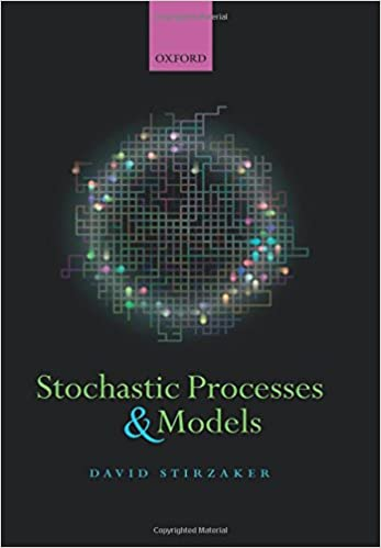 Amazon stochastic processes and models 9780198568148 david stochastic processes and models 1st edition fandeluxe Gallery