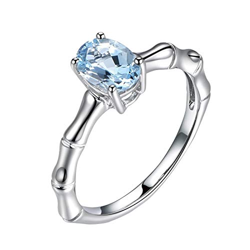❤️Ywoow❤️❤️ , Simple Fashion Hand Jewelry Lady's Ring Sapphire - Ladies Series Watch Sapphire 8