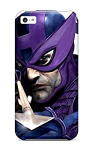 Brand New 5c Defender Case For Iphone (hawkeye)