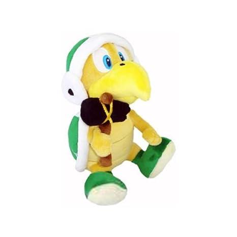 Sanei - Super Mario Bros. Plush Figure Hammer Bro. 18 cm