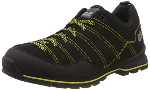 Jack Wolfskin Men's Scrambler Low Hiking Shoe
