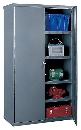 industrial storage cabinet - 1