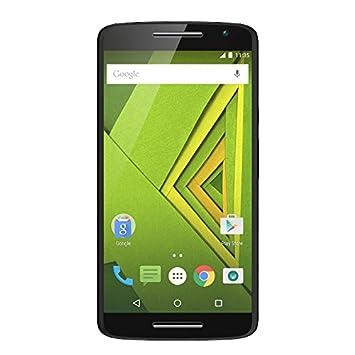 Motorola Moto X Play Smartphone Débloqué 4G (Ecran: 5,5 Pouces ...