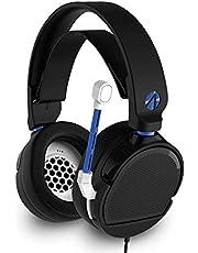 PS5 Stereo Gaming Headset - Shadow V Black (PS5)