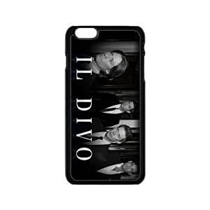 KORSE Il Divo Cell Phone Case for Iphone 6