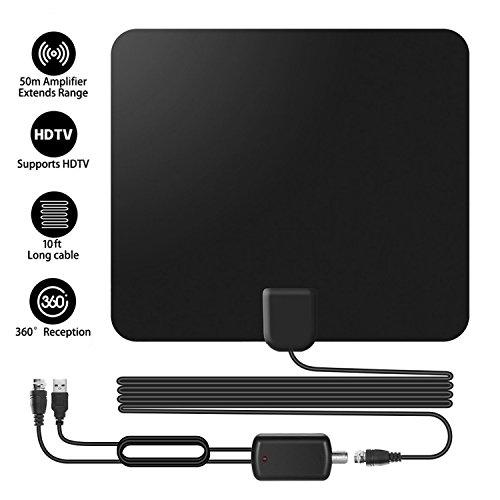 Bamshoot Antenna Digital Reception Amplifier product image