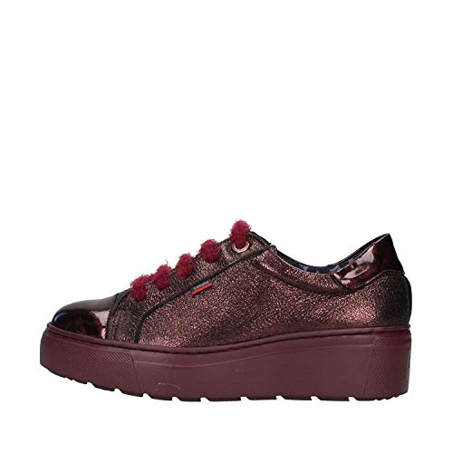 Callaghan 40 Sneakers Donna 14906 Bordeaux 0qxw0A7f
