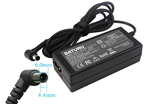 Baturu 14V 3A AC Adapter charger for Samsung SyncMaster LCD/TFT 770 S22A300B S20A350B S22A100N S27b550V S23b550V Monitor Power Supply - 12 Months Warranty