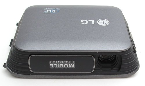 LG Expo Pico Mobile DLP Projector SMP-100 for GW820
