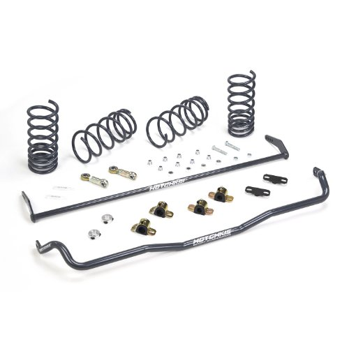 - Hotchkis Performance 80445-1 Total Vehicle System Kit Stage 1