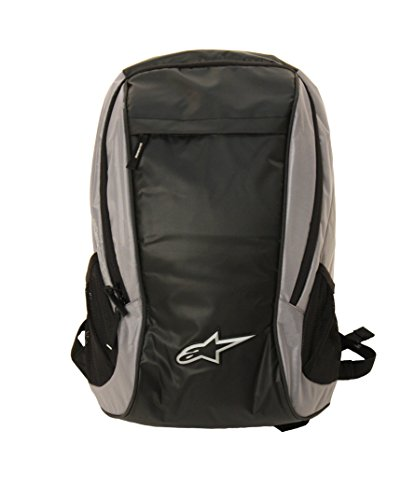 ALPINESTARS Men's Lite Backpack, Black Charcoal, One (Alpinestars Backpack)