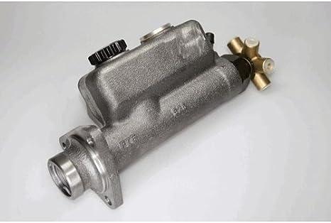 Hella 8am 355 503-291 cylindre de frein principal