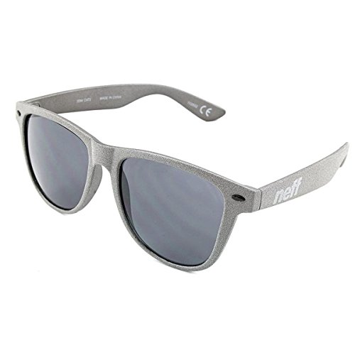 Neff Daily Men's Lifestyle Sunglasses/Eyewear - Reflective / One Size Fits - Sunglasses Lifestyle