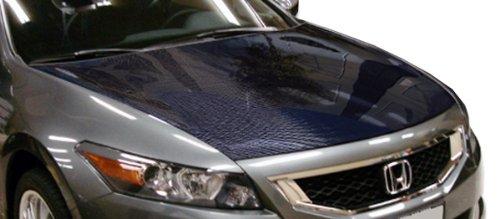 2008-2012 Honda Accord 2DR Carbon Creations OEM Hood - 1 Piece - Honda Accord 2dr Carbon Fiber