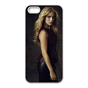 Custom The Vampire Diaries Back Cover Case for iphone5,5S JN5S-695