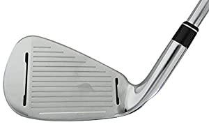 TaylorMade N1481507 RSI TP Irons (Men's, Right Hand Orientation, Regular, Steel Material)