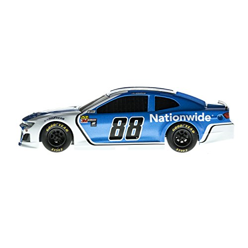 Lionel Racing 15449 NASCAR Authentics 2018 Alex Bowman #88 NationwideLionel Racing Diecast, Blue, White, Black; 1: 24 Scale from Lionel Racing