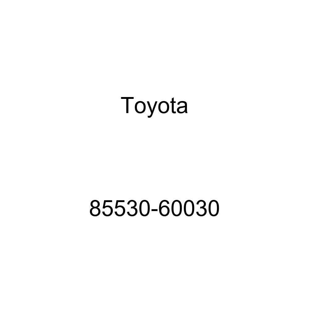Toyota 85530-60030 Power Outlet Socket Assembly