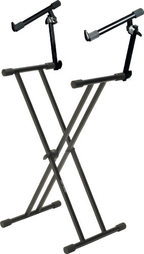Quiklok Keyboard Stands (T-22)