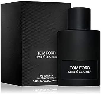 Tom Ford Ombre Leather Eau de Parfum Spray for Unisex, 100 ml