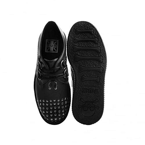 Basse Cloison Shoes Plante amp; Grimpante K T Noir U Seule Noir Viva Goujons 80qwx
