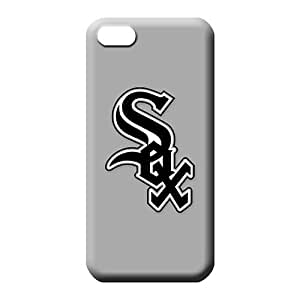 iphone 6 normal Impact Awesome phone Hard Cases With Fashion Design phone carrying covers baseball chicago white sox 3