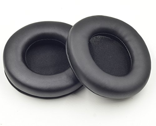 Replacement Ear Seals Pads Cushion for AKG K267 Tiesto Reference DJ Heaphones (Normal Pads)