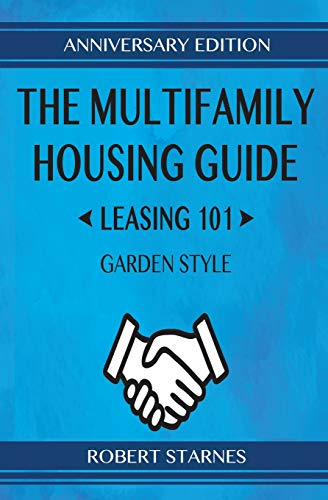 Leasing 101: Garden Style (The Multifamily Housing Guide)