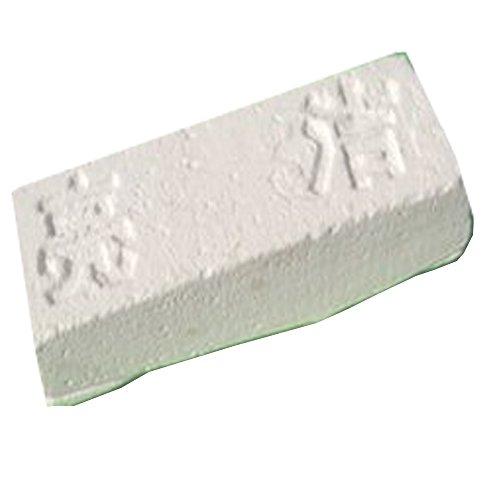 Polishing paste stainless steel metal polish wax spring steel t2 steel polishing soap white cream - Bakelite Cream