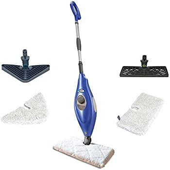 Amazon Com Shark Deluxe Steam Pocket Mop And Multi