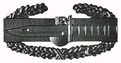 Rothco Combat Action Badge