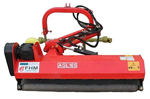 Flail Mower - Farmer Helper Ditch Bank Flail Mower 65
