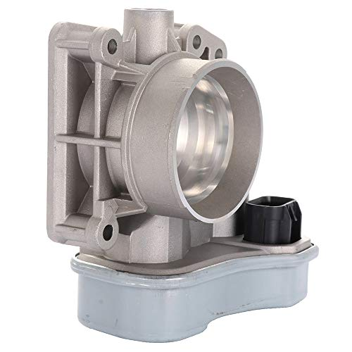 cciyu S20098 Throttle Body Actuator Assembly for Controlling Fuel Injection fit for 2005-06 Chevrolet Cobalt, 2004-06 Chevrolet Malibu, 2005-06 Pontiac Pursuit, 2005-06 Saturn Ion, 2006-07 Saturn Vue