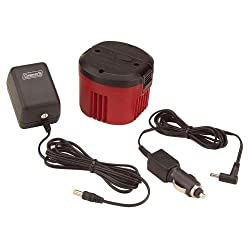 Image of the product Coleman Rechargeable CPX that is listed on the catalogue brand of Coleman.