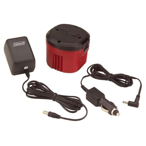 (Coleman CPX 6 Rechargeable Power Cartridge)
