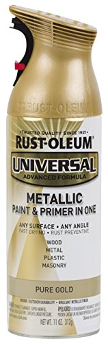 Rust-Oleum 245221 Universal All