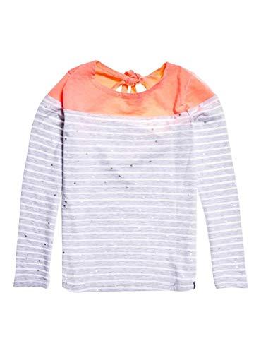 Camiseta Gris Conversational Superdry Para Mujer 67dBR