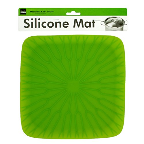 Silicone Kitchen Mat - Pack of 72