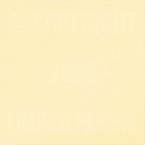 Strathmore Writing Ivory Wove 88# Cover Bristol 8.5''x11'' 125 Sheets by Strathmore