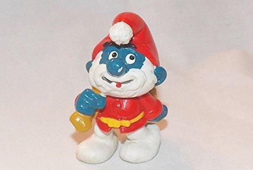 (1981 Vintage Santa Papa Smurf 2