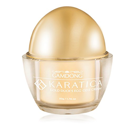 KARATICA Gold Duck's Egg GD-II Cream