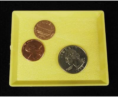 Multiplying Coin Tray by Royal Magic Trick