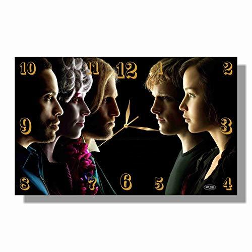 mV The Hunger Games - Jennifer Lawrence - Katniss-Everdeen 11'' x 17