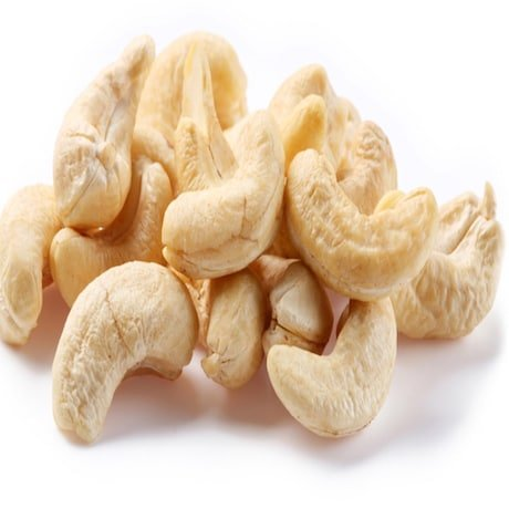 Cashews - Bulk Raw Cashews 25 Pound Value Box - Freshest And Highest Quality Nuts From US Based Farmer Market - Quality nuts for homes, restaurants, and bakeries. (25 - Lb Cashew 25