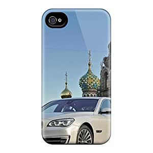 Little NiZi Case Cover Protector Specially Made For Iphone 4/4s Bmw 7 Series 2013