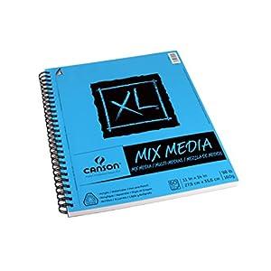 Canson XL Series Mix Media Pad